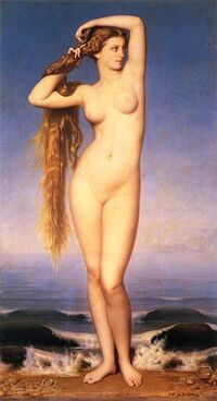 La Naissance de Venus