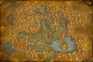 WorldMap-WesternPlaguelands-old