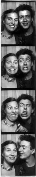PhotoBoothStrip