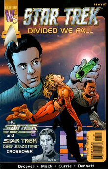 Divided We Fall 4