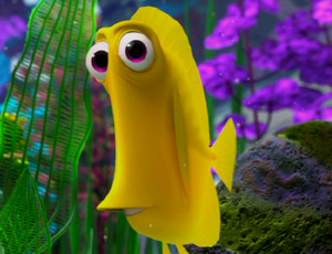 Finding Nemo Characters Mr Ray 1000+ images about Fav...
