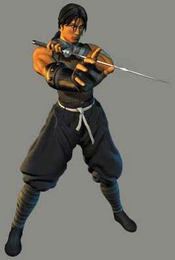 Tatsumaru tenchu 2 a