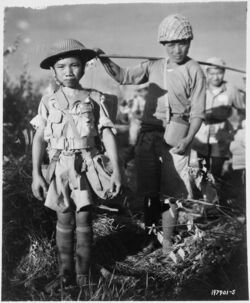 Chinesechildsoldier