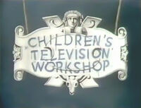 Original CTW Logo