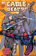 Cable &amp; Deadpool Vol 1 27
