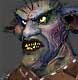 Troll (Character Race) Male