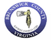 Brunswick Co Seal