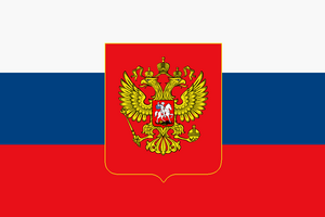 State Flag of Russia