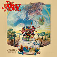 MuppetMovieSoundtrackUK