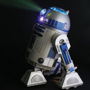 R2D2DigitalVideoProjector