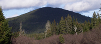 Mount Carleton small