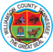 Williamson County, Tennessee seal