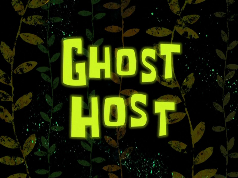 Ghost Host - Encyclope...