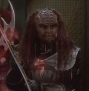 Klingon warrior 6