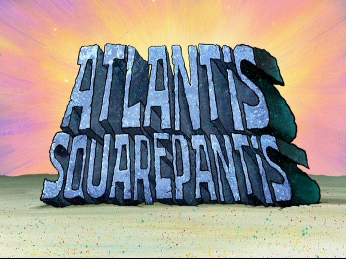 Atlantis SquarePantis.jpg