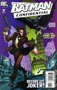 Batman Confidential 7