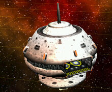 Armada starbase