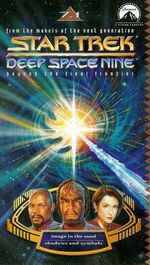 DS9 7.1 UK VHS cover