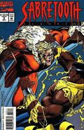 Sabretooth Classic Vol 1 3
