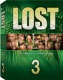Lost season three dvd