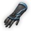 Reflective Armor Gloves v1
