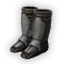 Motor Assist Armor Boots v1