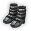 Motor Assist Armor Boots v7