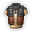Motor Assist Armor Vest v7