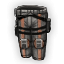 Motor Assist Armor Legs v11