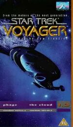 VOY 1.3 UK VHS cover