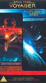 VOY Movie 1 UK VHS cover