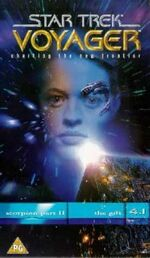 VOY 4.1 UK VHS cover