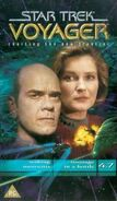 VOY 4.7 UK VHS cover