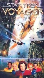 VOY 7.13 UK VHS cover