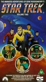 TAS vol 2 UK VHS cover