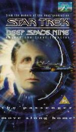 DS9 vol 5 UK VHS cover