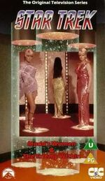 TOS vol 3 UK VHS cover