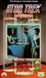 TOS vol 4 UK VHS cover