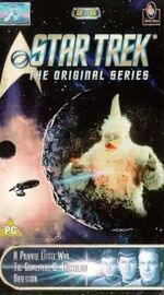 TOS 2.6 UK VHS cover