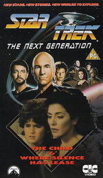 TNG vol 14 UK VHS cover