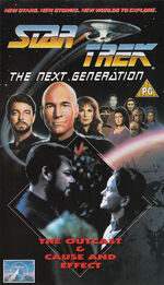 TNG vol 59 UK VHS cover