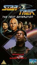 TNG vol 78 UK VHS cover