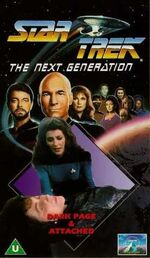 TNG vol 80 UK VHS cover