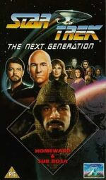 TNG vol 83 UK VHS cover
