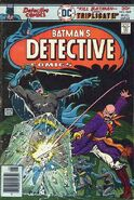 Detective Comics 462