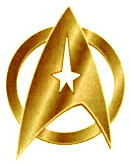 Starfleet 2270s cmd insignia