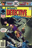 Detective Comics 460
