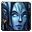 Draenei Female 32x32.png