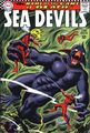 Sea Devils 35