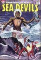 Sea Devils 22